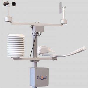 Automated Meteorological Station