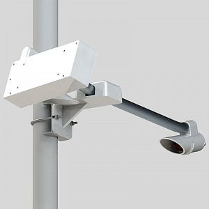 Meteorological (Optical) Visibility Range Sensor
