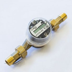 Counter Module for Individual Water Meter FLORA-868