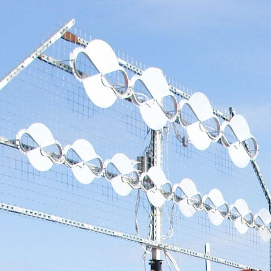 Ultra-Wideband Radars