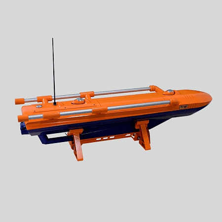 Robotized Inflatable Liferaft Aurora
