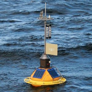 Hydrometeorological Buoy